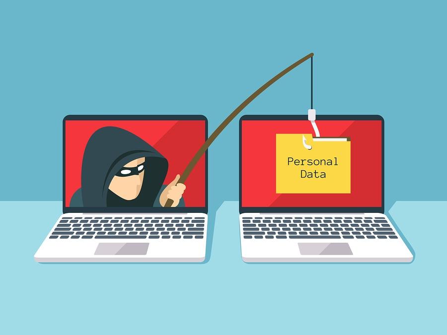 GDPR-Phishing-Scam