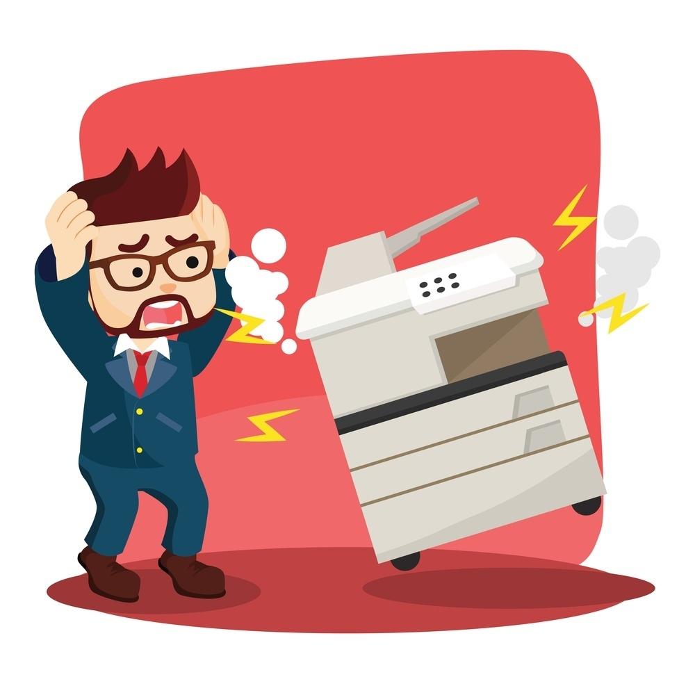 Printer-Mayhem