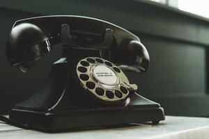 Rotary-Phone-Technology
