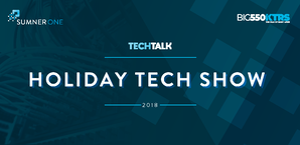 SumnerOne-Holiday-Tech-Show