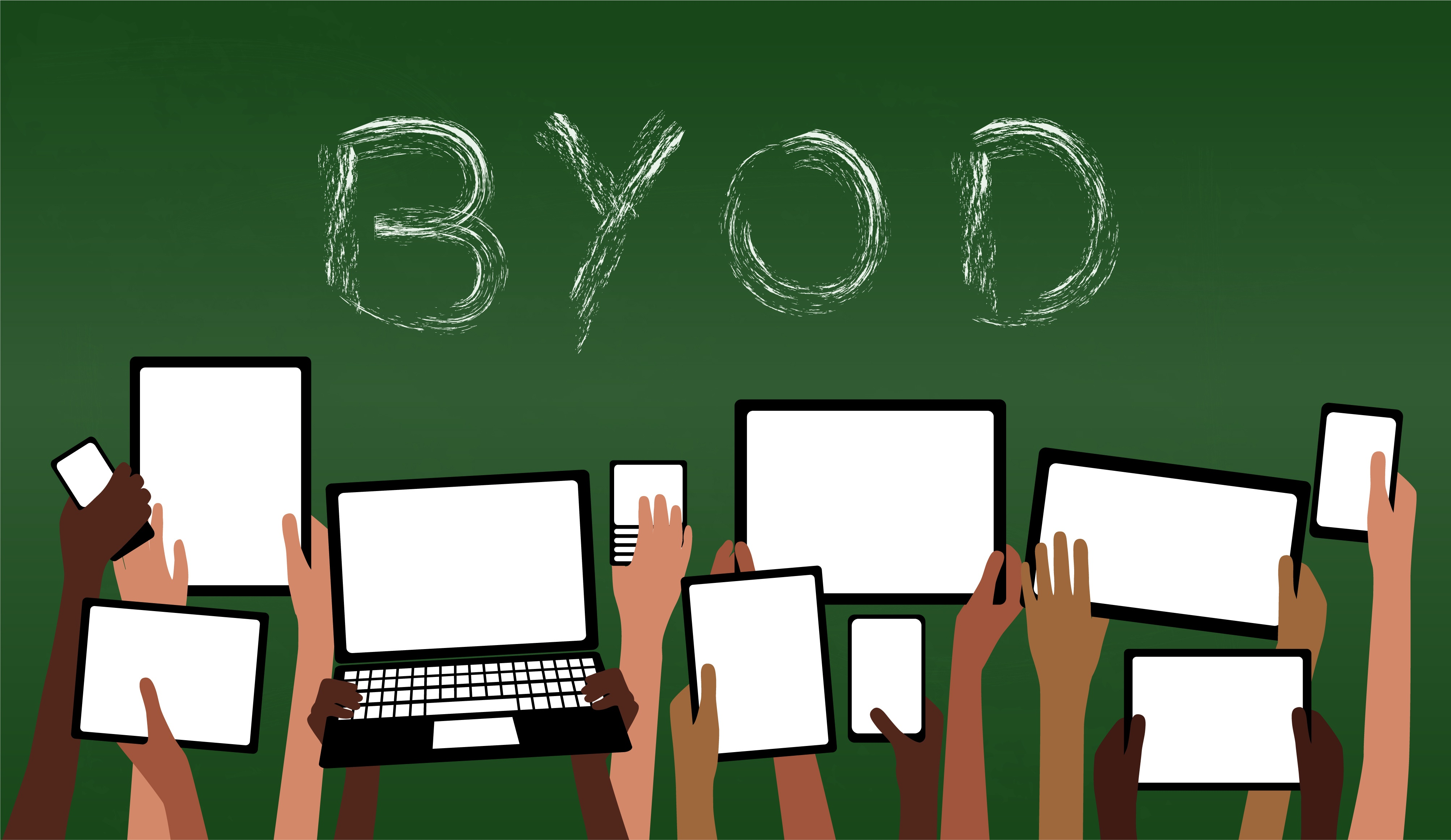 BYOD-Office-Policy