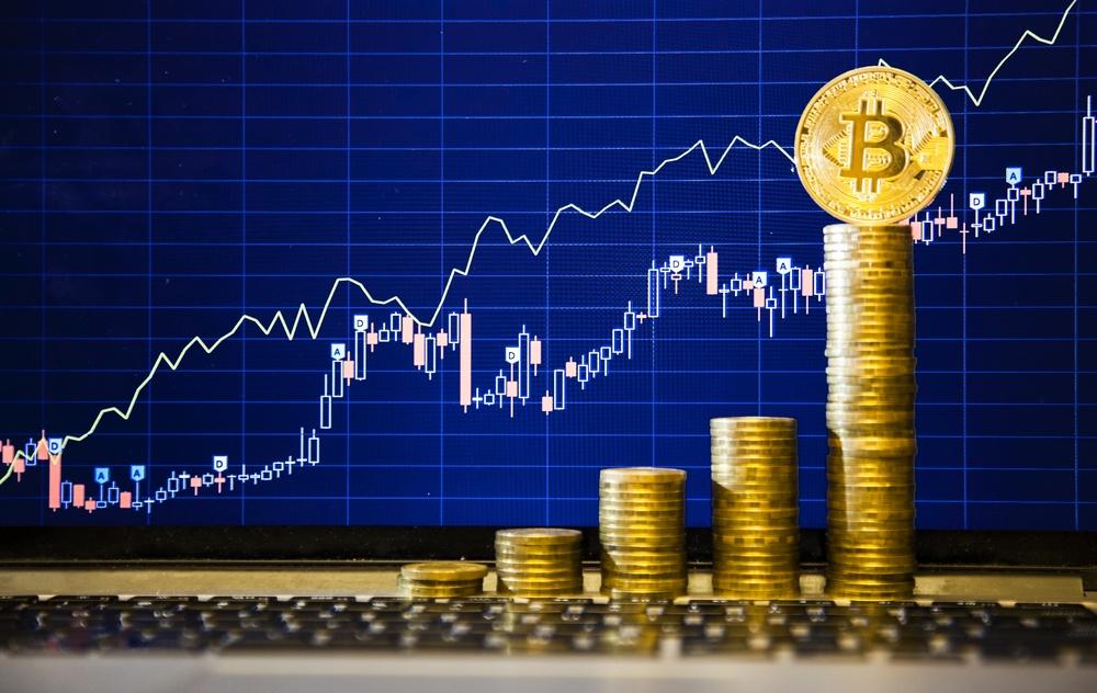 Bitcoin-Cryptocurrency-Money