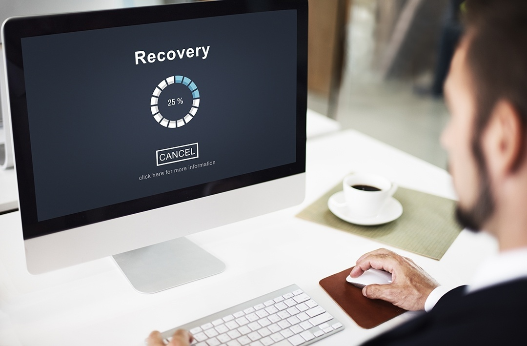 Disaster-Data-Recovery