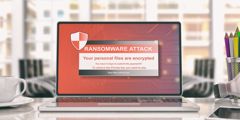 Disaster-Recovery-Ransomware