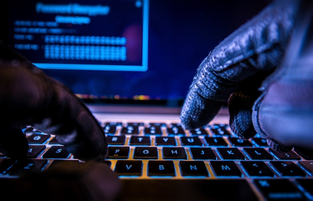 Malicious-Cyber-Criminal