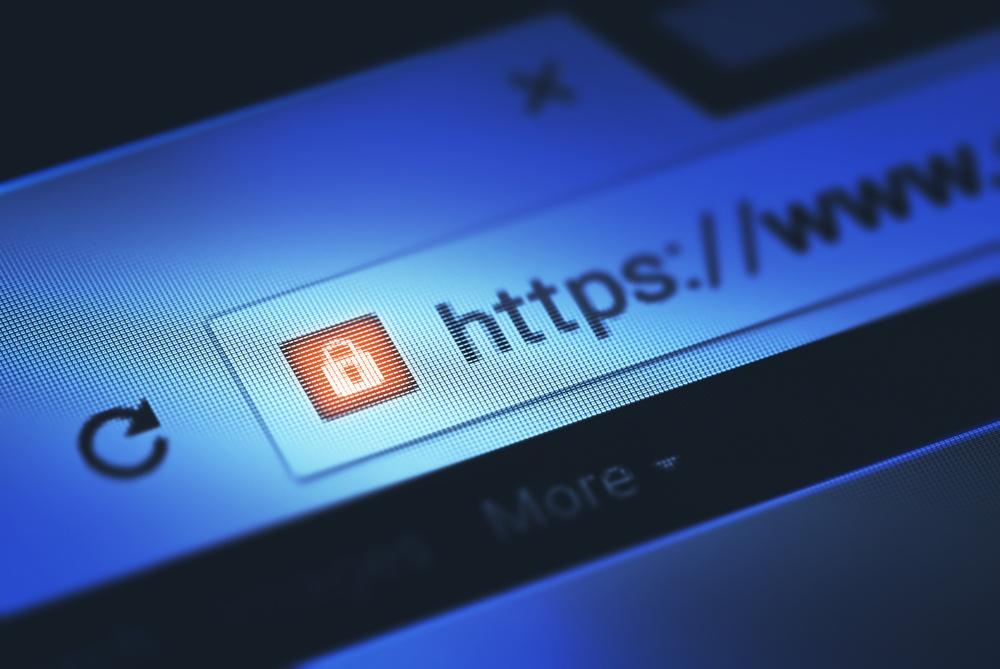 Unsecured-Website-Risk