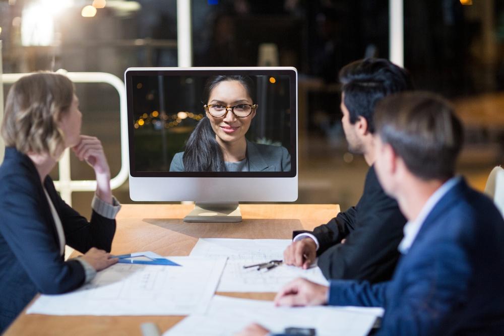business-webcam-security